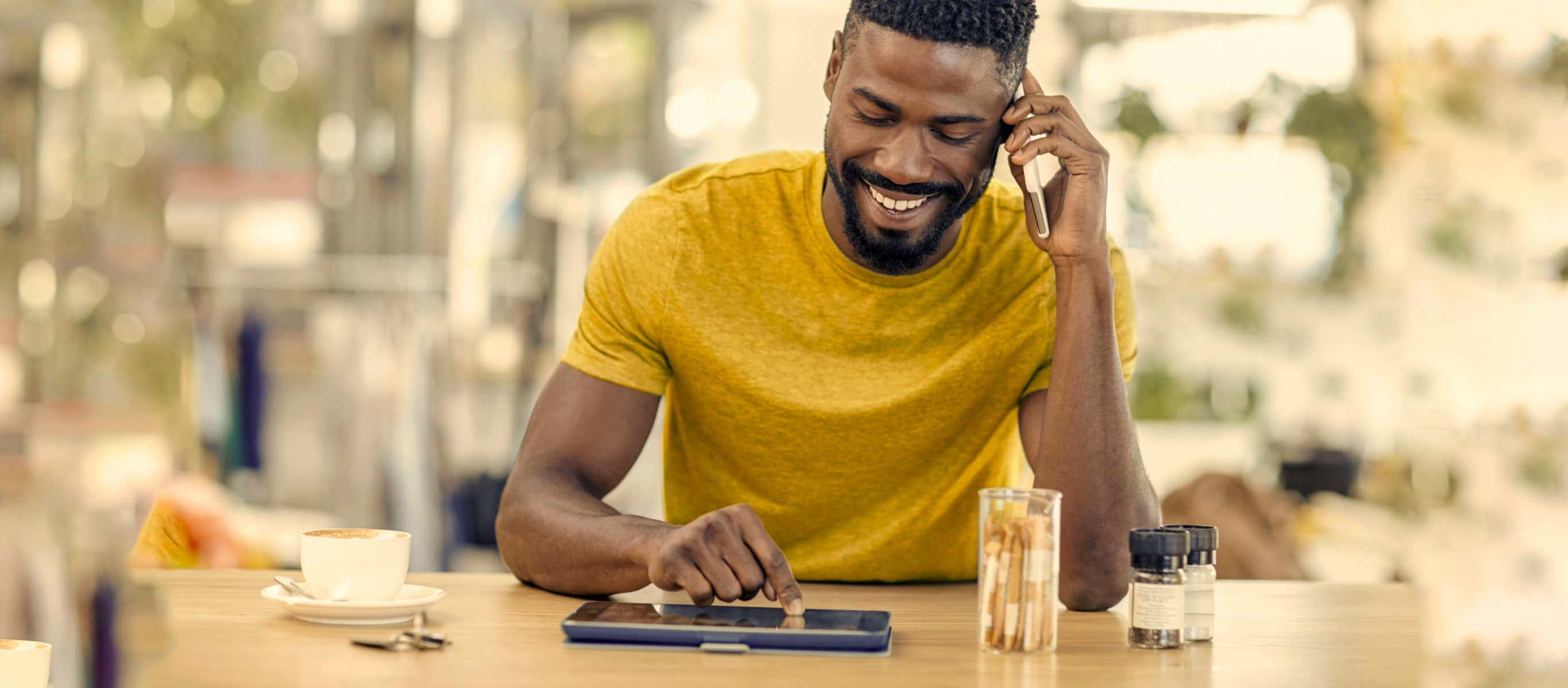 MTN Nigeria progresses on its Fintech strategy following Central Bank award of full Super Agent Licence