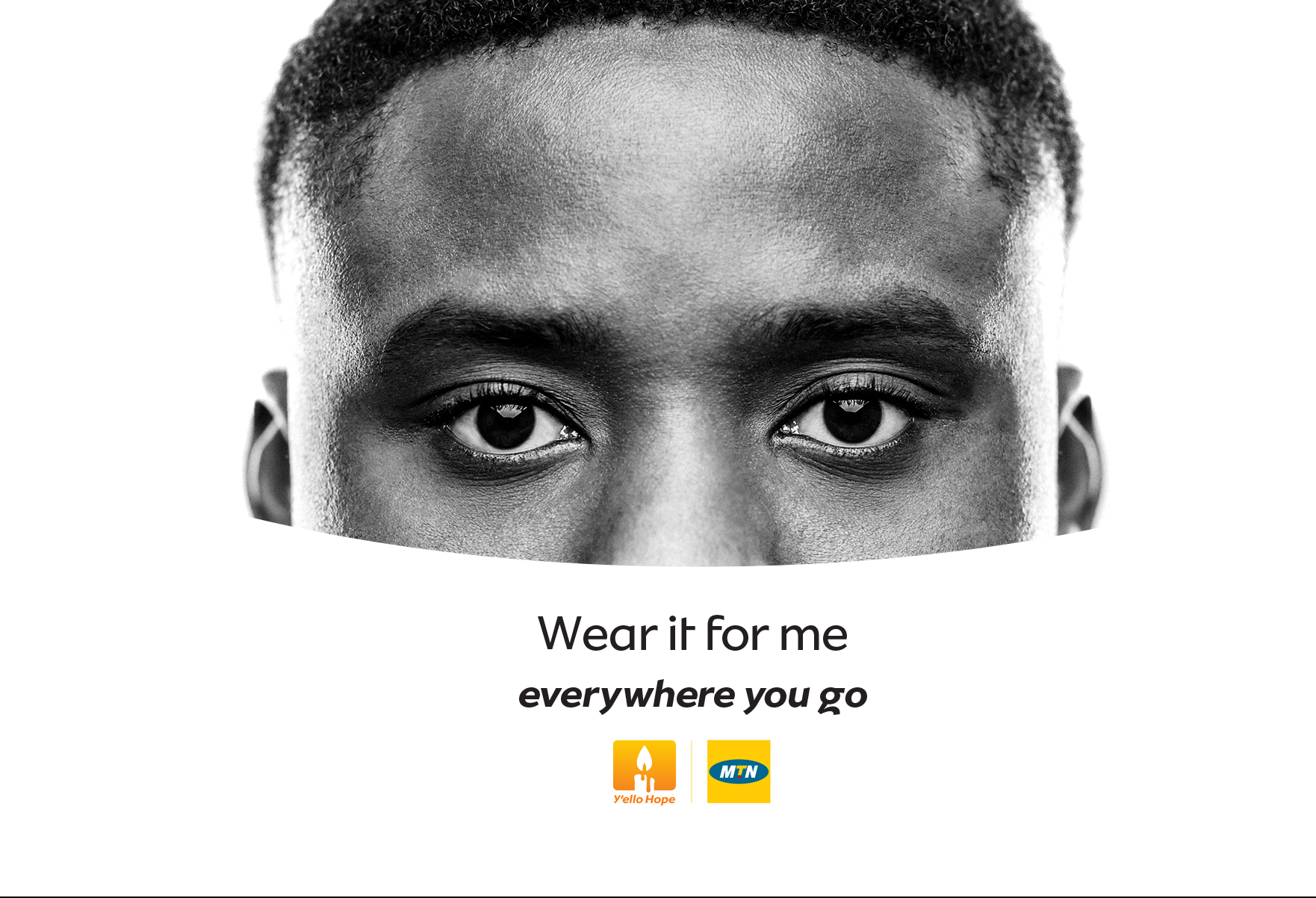 MTN steps up COVID fight with new campaign promoting mask-wearing