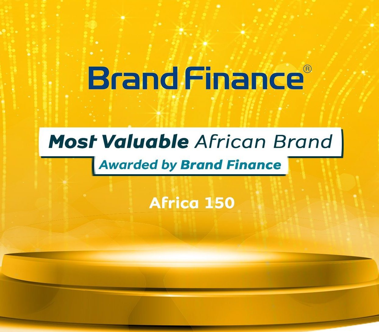 MTN Group named most valuable African brand, worth US$3,3 billion