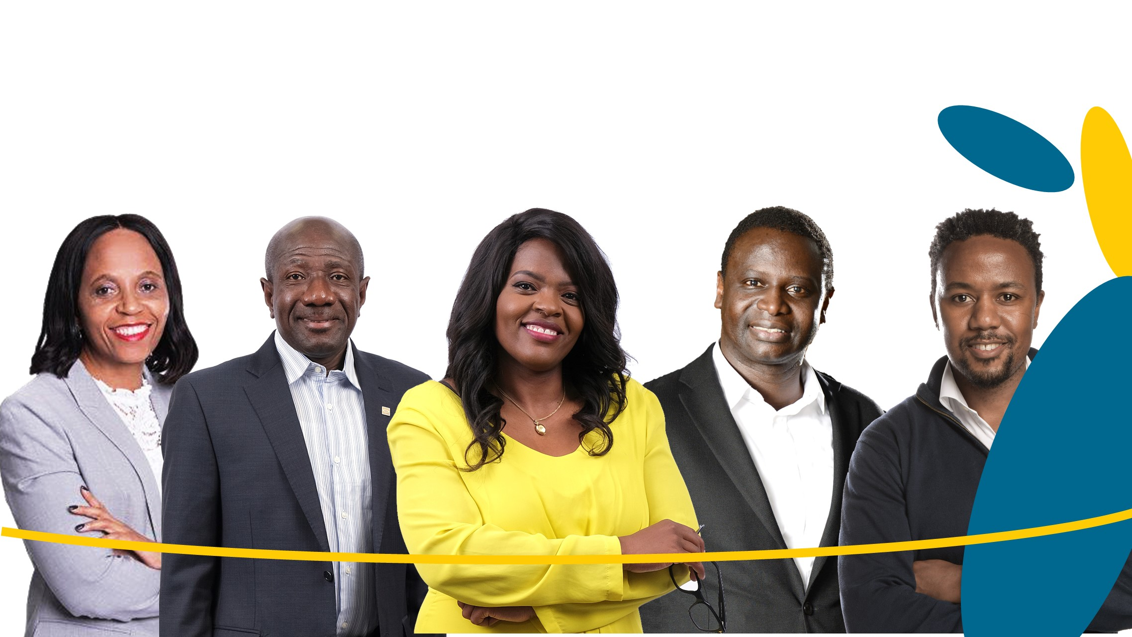 MTN appoints new Group CFO, announces changes to regional structure and to the Group Executive Committee