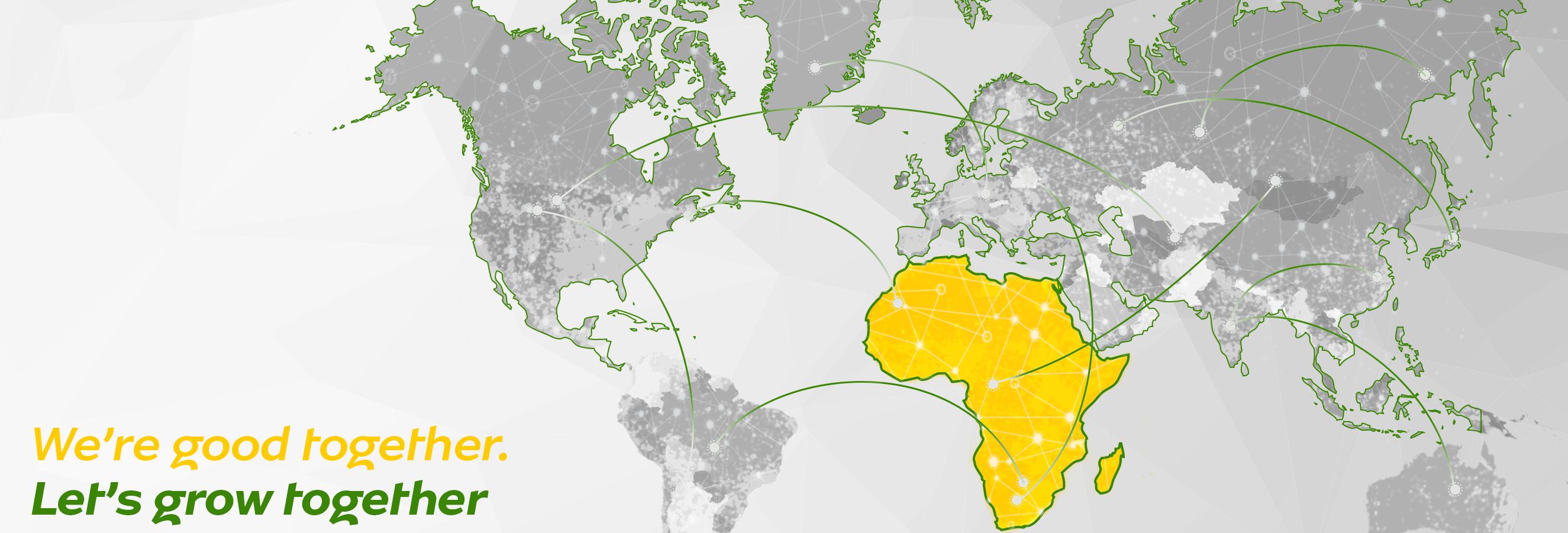 MTN GlobalConnect in the Spotlight