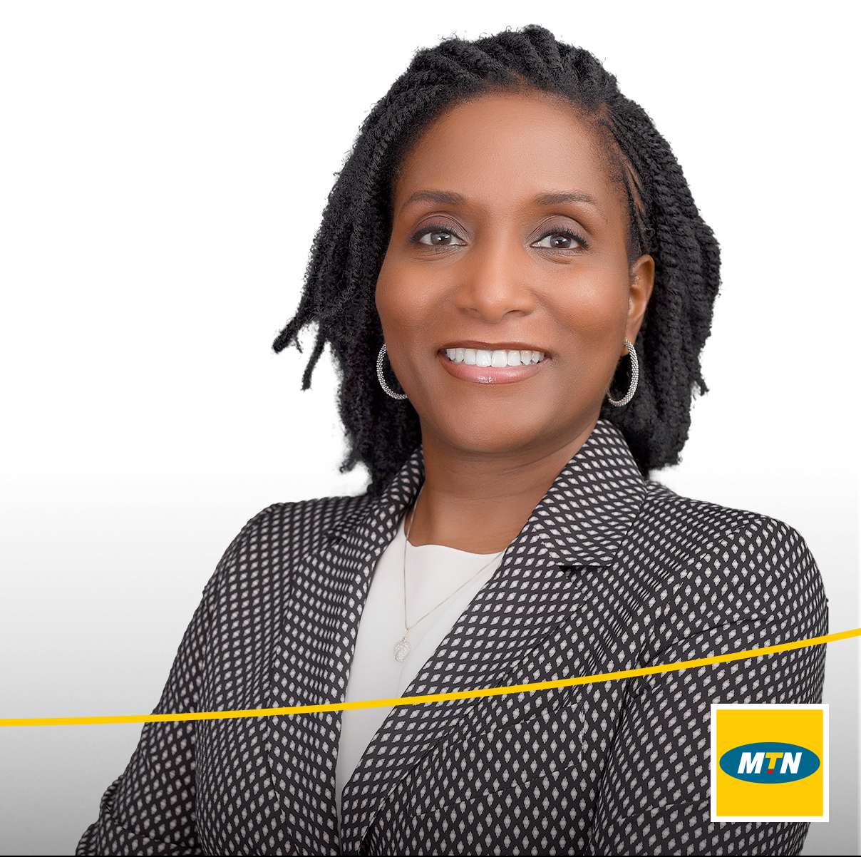 MTN Group advances women leadership with new MTN Guinea-Bissau CEO