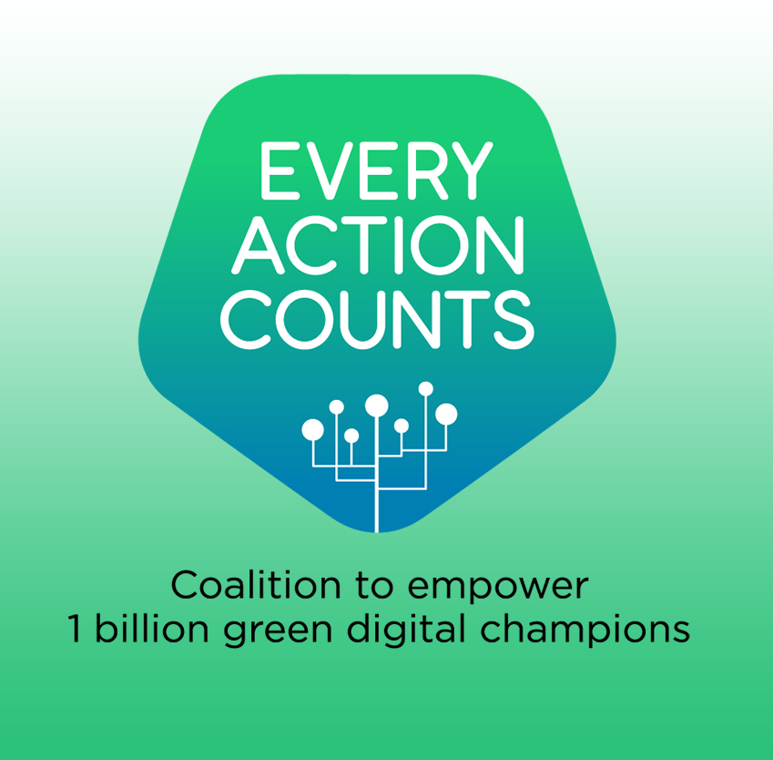 MTN JOINS NEW GLOBAL COALITION TO REACH ONE BILLION PEOPLE AND DRIVE GREEN ACTIONS