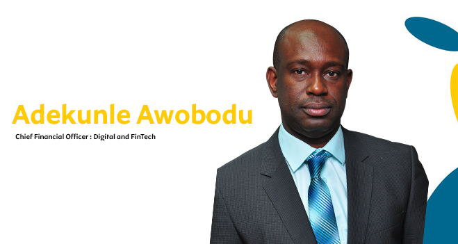 MTN announces appointment of seasoned executive as Digital and Fintech CFO